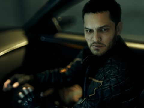Battlefield Hardline interview – 'I think it's an exciting idea'