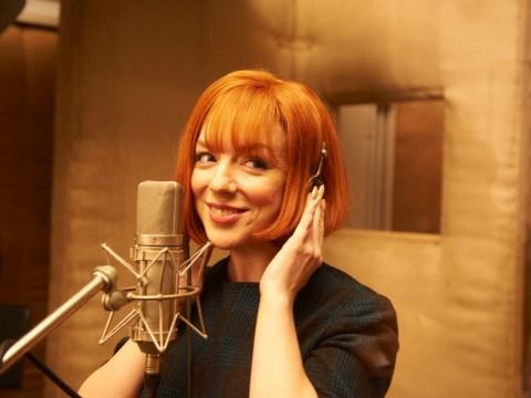 Sheridan Smith set to top the charts with 1964 Cilla Black ballad Anyone Who Had A Heart
