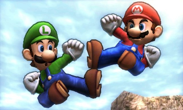 Super Smash Bros. For Nintendo 3DS - free demos up for grabs