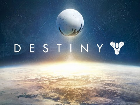 Destiny non-review – what could go wrong with the year's biggest game?