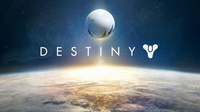 Destiny - it's just hours away now