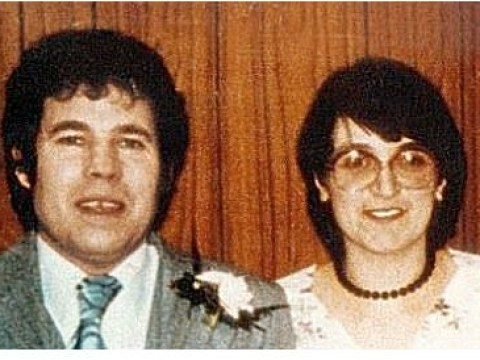 Donald Trump duped into retweeting photo of Fred and Rose West