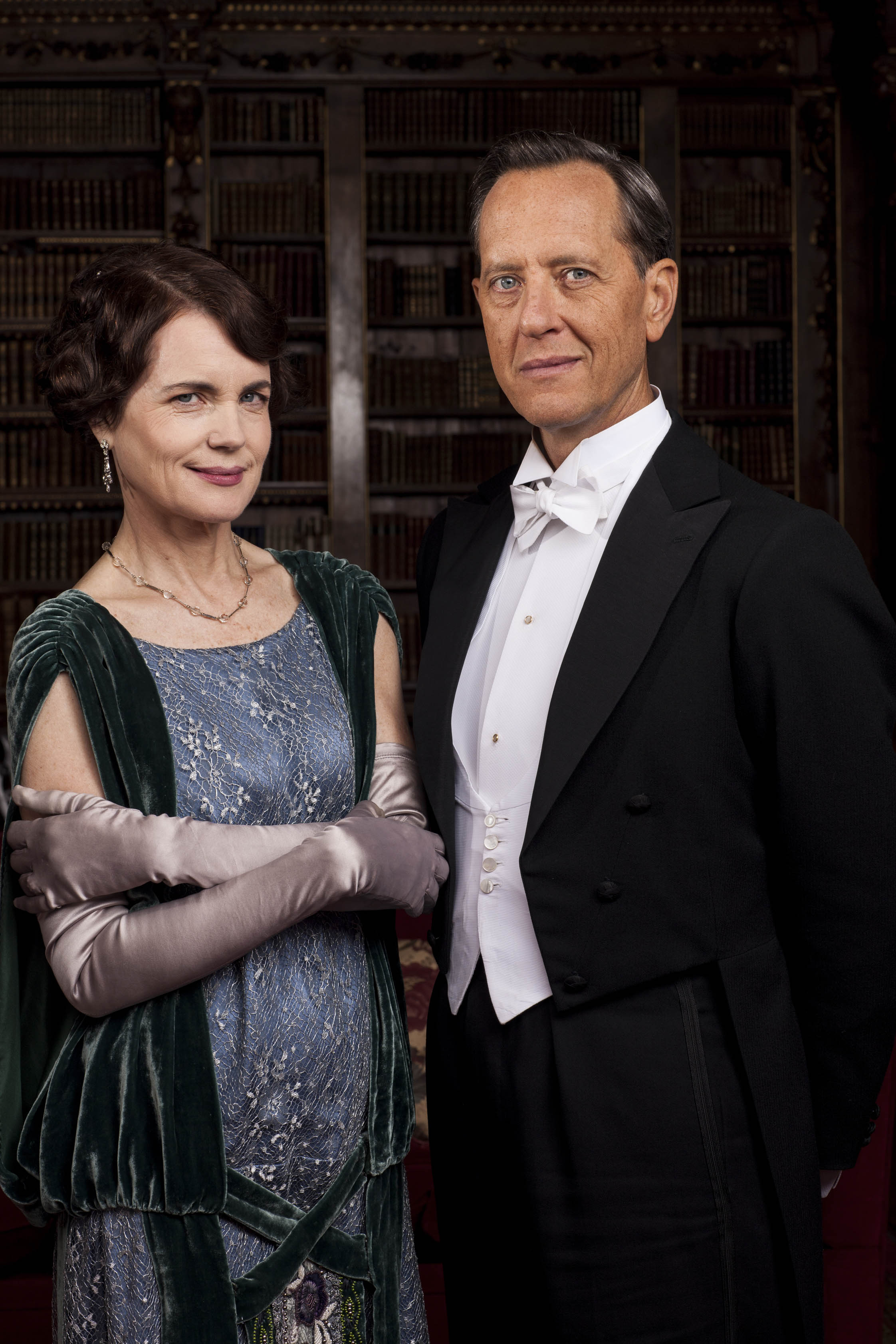 Downton Abbey season 5: The tricky love lives of the Lady Mary and the rest of the Downton gang