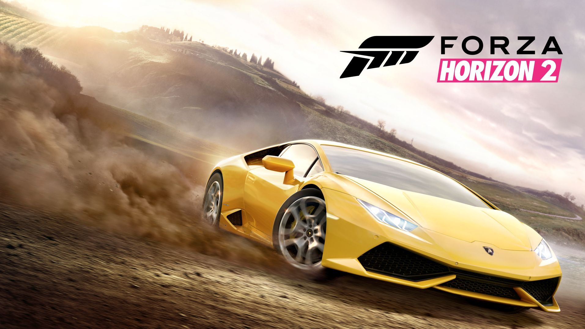 Forza Horizon 2 review – super off-road racing