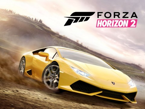 Forza Horizon 2 review – super off-road racing