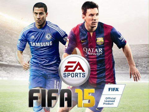 FIFA 15 review – off the ball