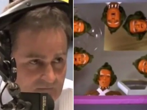 This Richard Keys and the Chocolate Factory song is the best thing ever