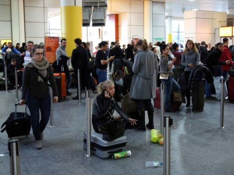A fifth of all summer flights delayed with Gatwick the worst offender, report finds