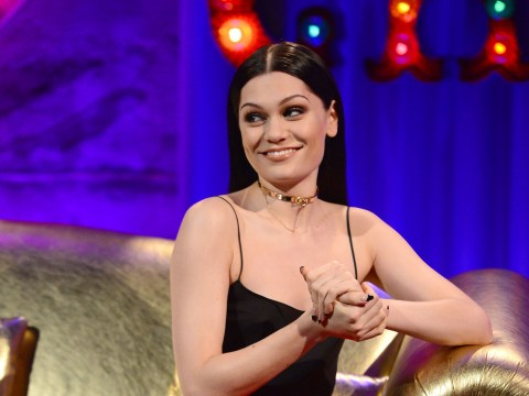 Naked celebrity photo leak: Does Jessie J fear she could be the next 4Chan victim?