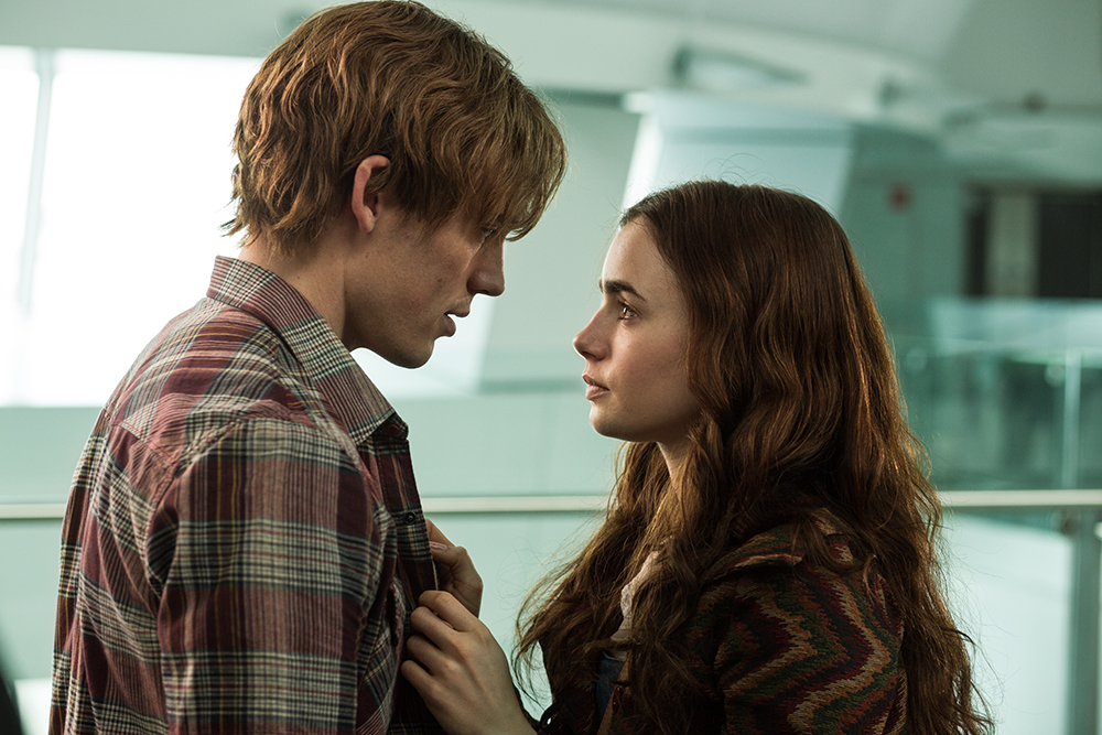 Win tickets to the world premiere of Love, Rosie attended by Hunger Games star Sam Claflin