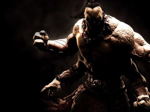 Mortal Kombat X out April 2015, Goro is pre-order bonus