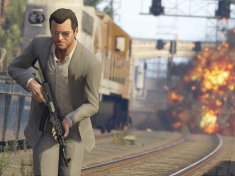 GTA V to become biggest UK game of all-time