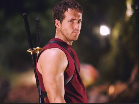 Ryan Reynolds promises 'graphic French Unicorn sex' as he confirms Deadpool WILL be rated R