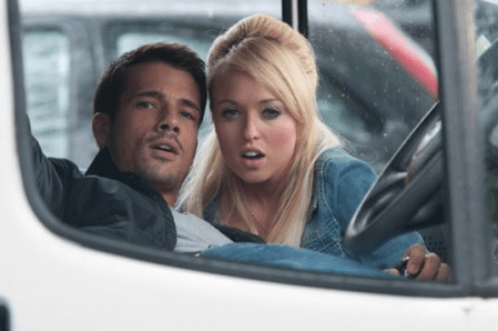 Hollyoaks: Theresa McQueen is pregnant, but who's the dad?