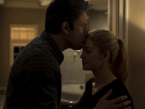 Modest Ben Affleck admits Gone Girl sex scenes are 'better in 3D'