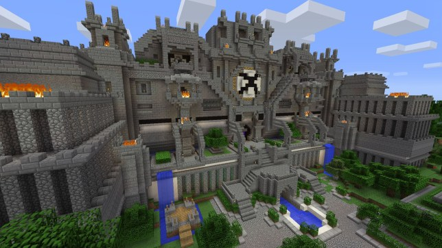 Microsoft to buy Minecraft maker Mojang for $2 billion
