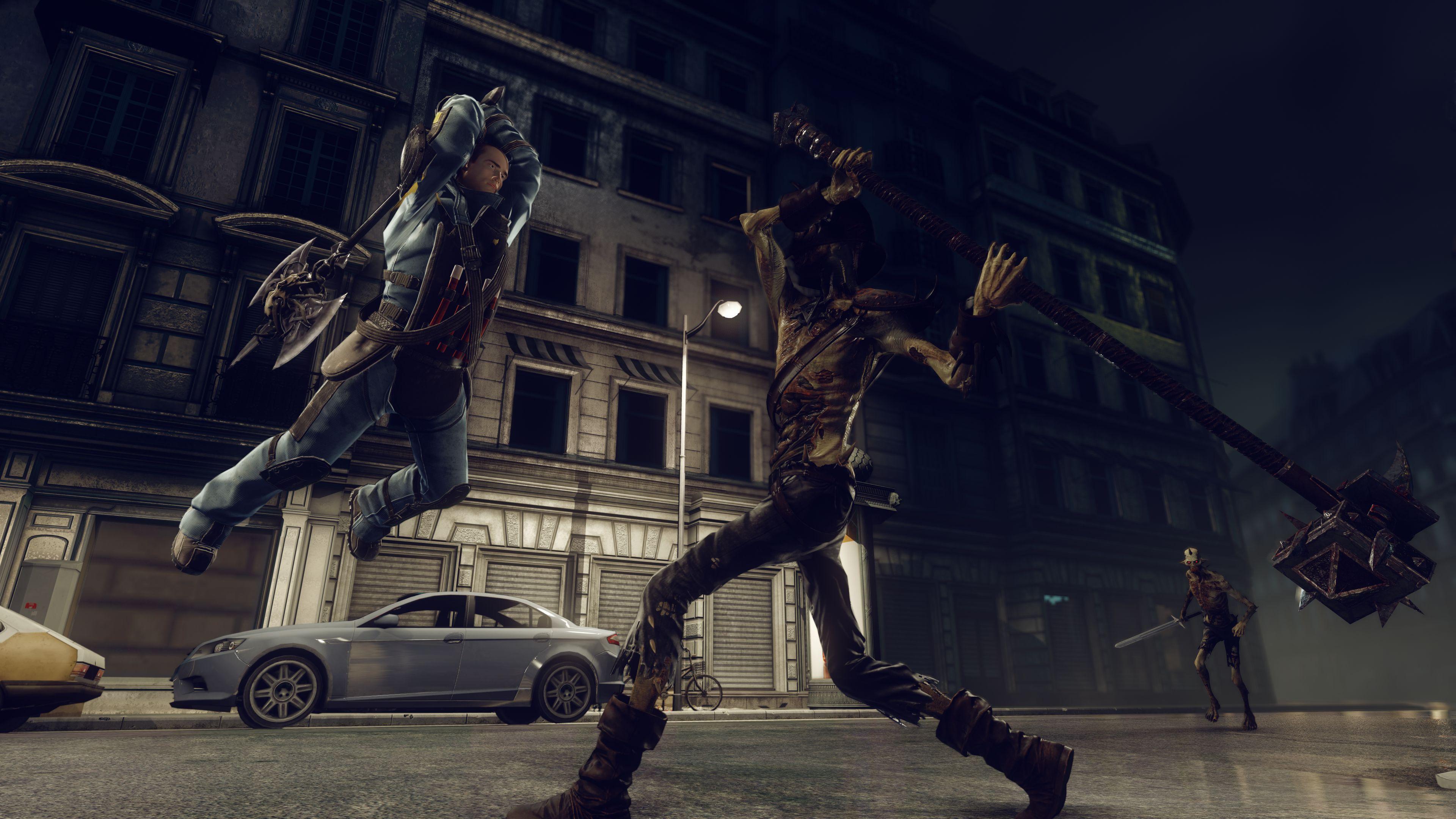 Shadow Realms - not BioWare's normal sort of RPG