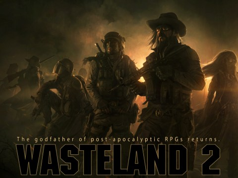 Wasteland 2 review – the real Fallout 3