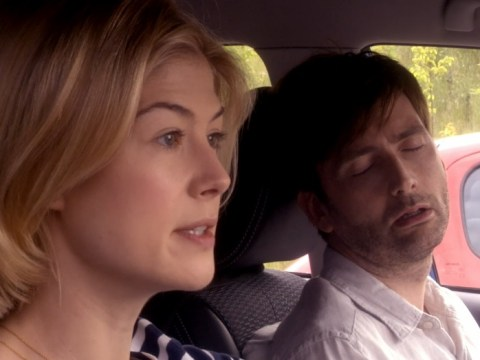 Check out our exclusive trailer for David Tennant comedy What We Did On Our Holiday