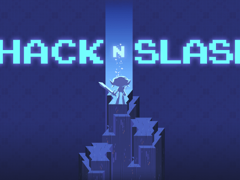Hack 'N' Slash review – a link to the source code