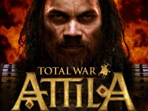Total War: Attila set to pillage 2015