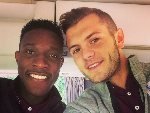 Jack Wilshere hails Arsenal's English core after Danny Welbeck arrival