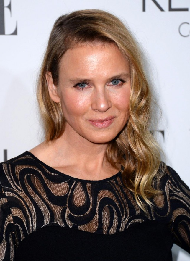 Renee Zellweger's Bridget Jones future 'uncertain' as Reese Witherspoon is tipped to take over role