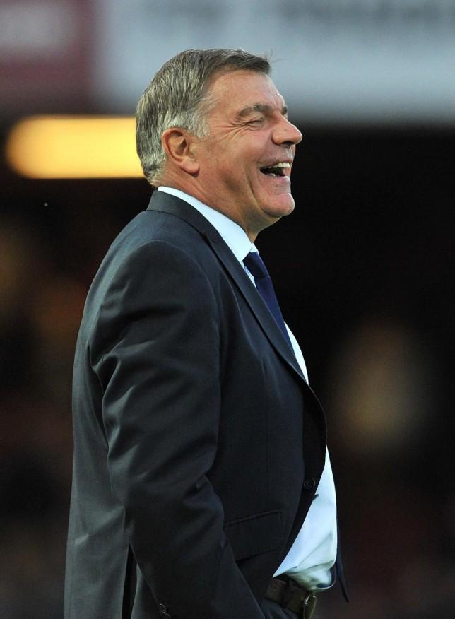 Why every West Ham fan should raise a glass to birthday boy Sam Allardyce