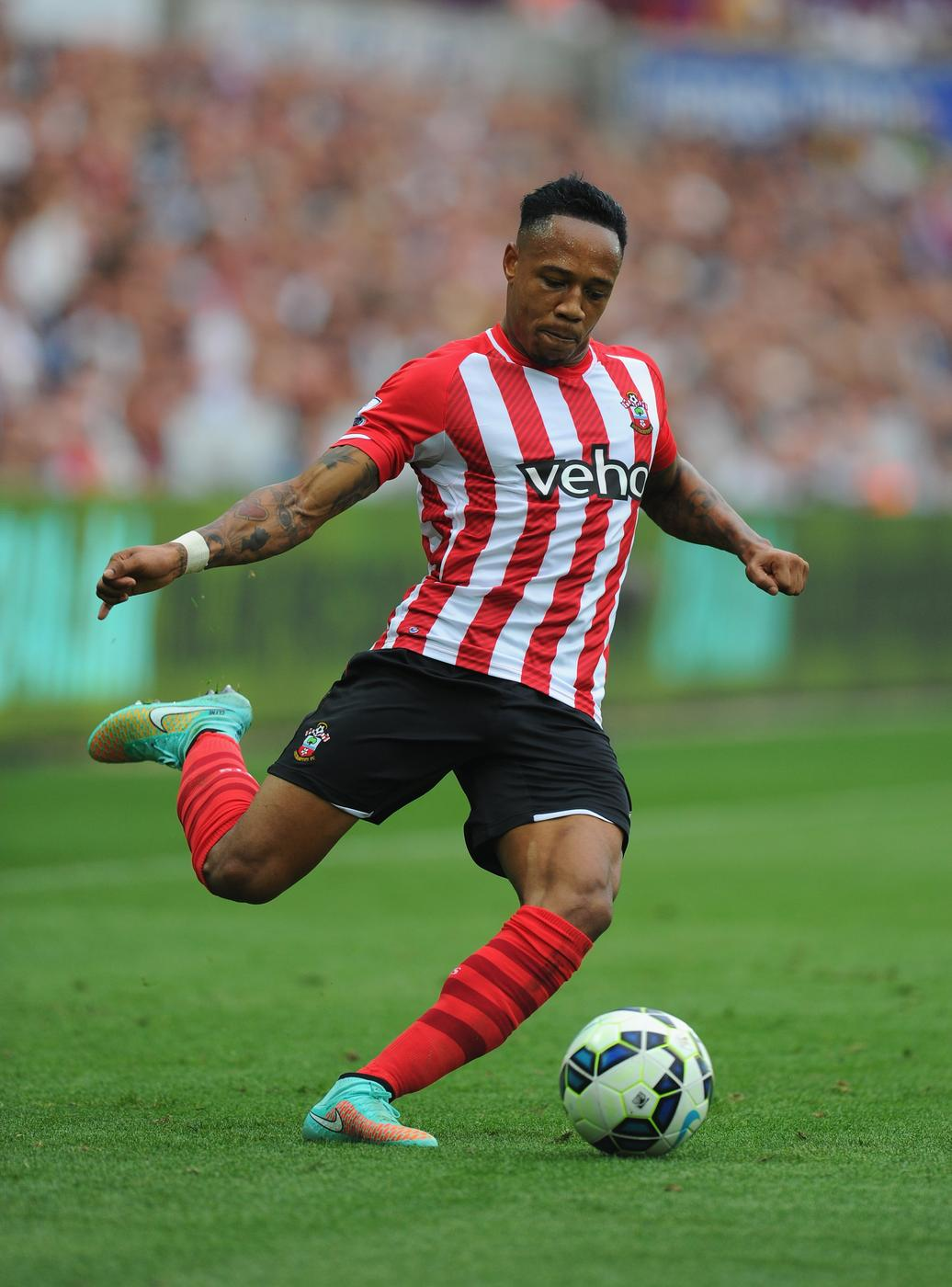 Five reasons Nathaniel Clyne is right man for England