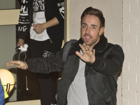 X Factor live shows 2014: Female attention has forced poor Stevi Ritchie to come off dating sites