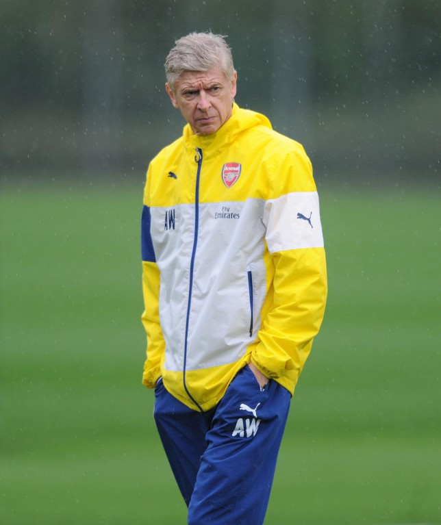 Arsenal's injury crisis takes a turn for the worse during international break
