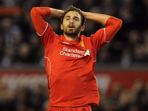 Is Fabio Borini the answer to Liverpool's attacking problems?