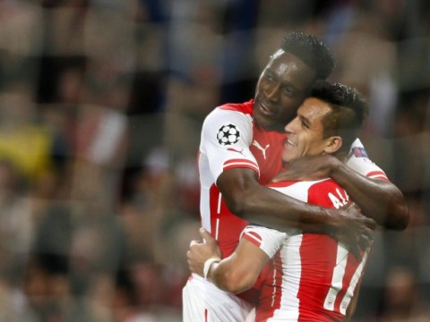 Are these Arsenal's five best players so far this season?
