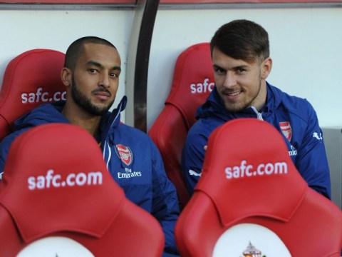 Five things Arsenal must change to turn their season around