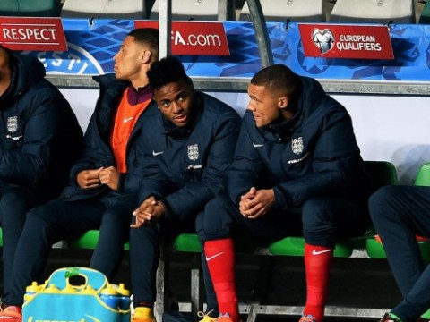 Raheem Sterling hits back at fans' criticism about being too tired to play for England