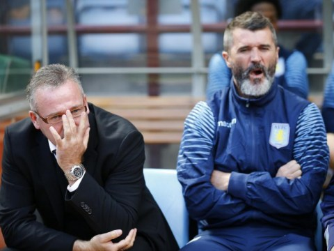 Forget the book and the beard, it's Roy Keane's actions, not words, that will shape fortunes of Aston Villa