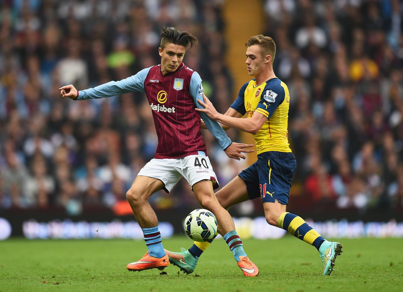 Why this week is the most important of Aston Villa's season so far