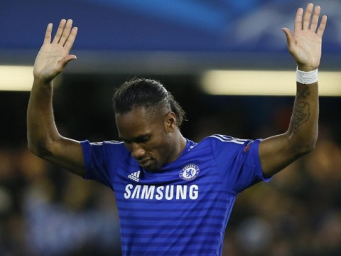 Jose Mourinho unhappy with Eden Hazard handing Didier Drogba sentimental Champions League penalty in Chelsea's Maribor rout