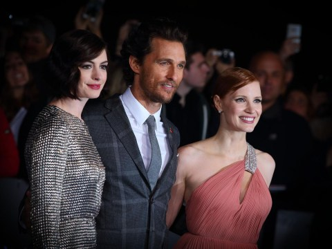 9 fun facts from the Interstellar press conference