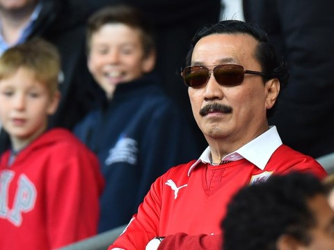 Vincent Tan must shut up and treat Cardiff City fans with more respect