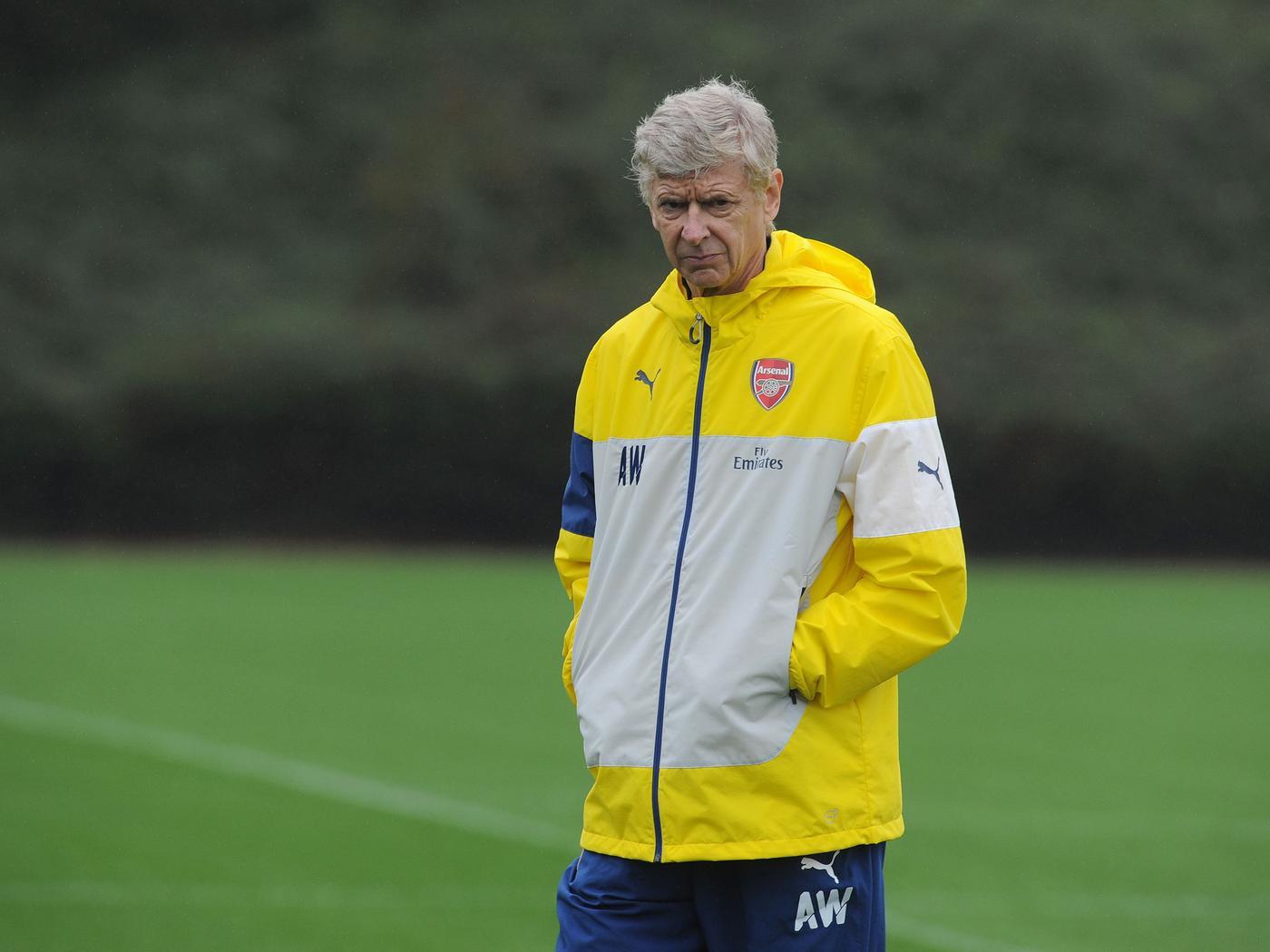 Arsene Wenger's lack of regret concerning Cesc Fabregas transfer snub shows he is losing it at Arsenal