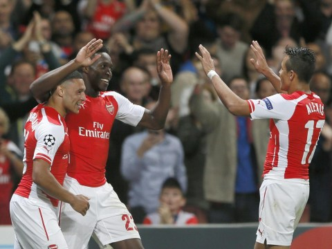 Why Arsenal's Danny Welbeck has already shown he is the signing of the season