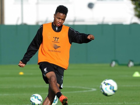 Carlo Ancelotti: Real Madrid don't want Liverpool's Raheem Sterling