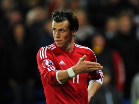 Real Madrid happy to sell Gareth Bale to Manchester United in £90m transfer deal