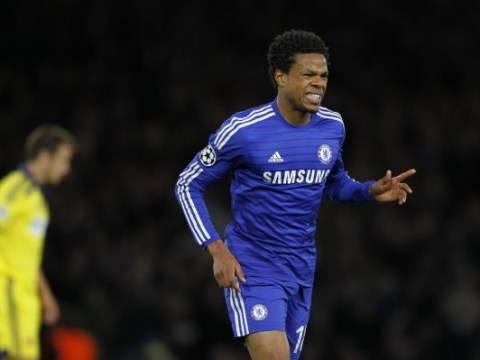 Loic Remy hopeful of handing Chelsea fitness boost ahead of Manchester United clash