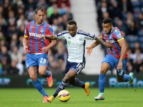 Can Liverpool land West Brom striker Saido Berahino?