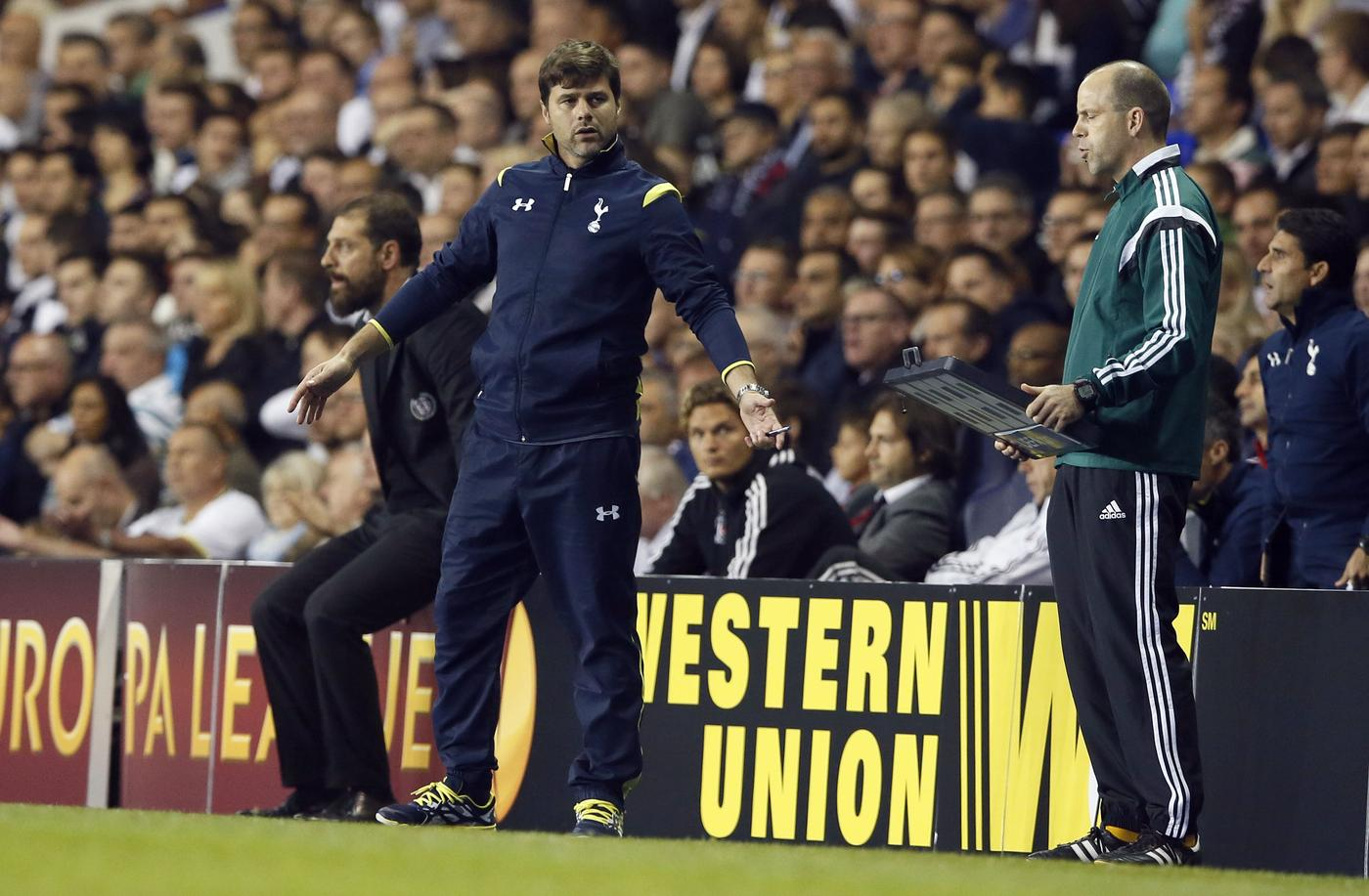 Mauricio Pochettino exiting Southampton to manage Tottenham Hotspur looks a good deal for Saints at moment