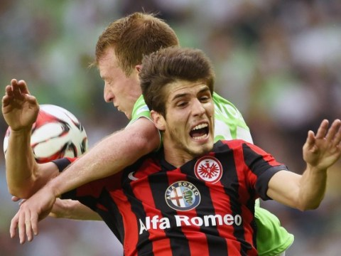 Arsenal and Everton plot moves for Chelsea youngster Lucas Piazon