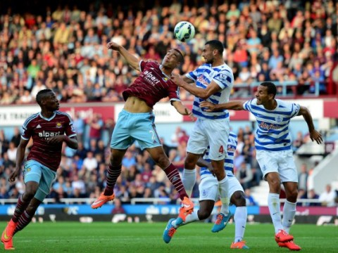 QPR face make or break period as axe looms over Harry Redknapp