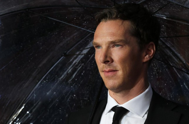 Benedict Cumberbatch is working on 'something special' for the BBC, but is it really a Sherlock/Doctor Who crossover?